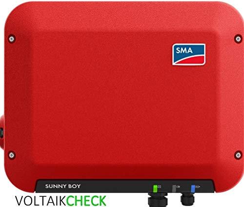 SMA Sunny Boy SB 1.5 Solar Wechselrichter SB1.5-1VL-40