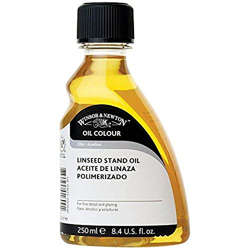 WINSOR & NEWTON Stand Linseed Oil