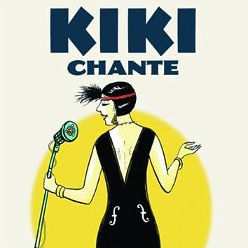 Kiki de Montparnasse - Kiki chante (Online Version)