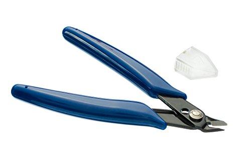 "SE Professional Quality 4-1/2"" Flush Cutter - JP10A"