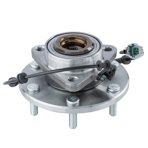 MOOG 515125 Wheel Bearing and Hub Assembly