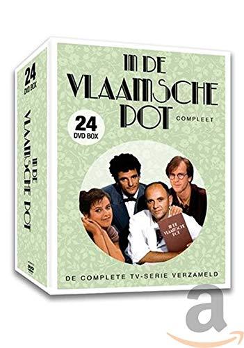 Compleet (24 DVD)