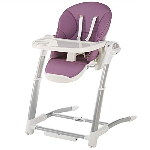 Lowest Price! Mute Children's Dining Chair Baby Remote Control Electric Cradle Chair Multifunctional...