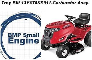 Ignition Coil Module for Troy Bilt Bronco Tractor Mower 13YX78KS011