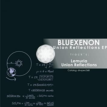 Union Reflections EP