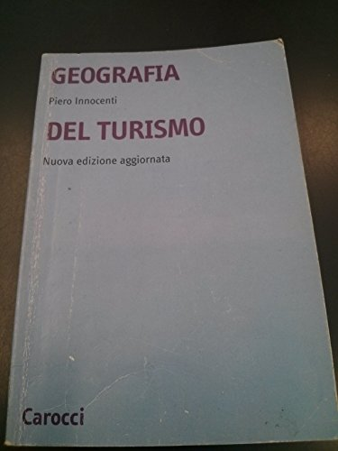Geografia del turismo