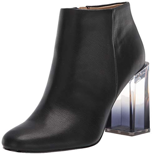Katy Perry womens Bootie,Black,8.5 M US