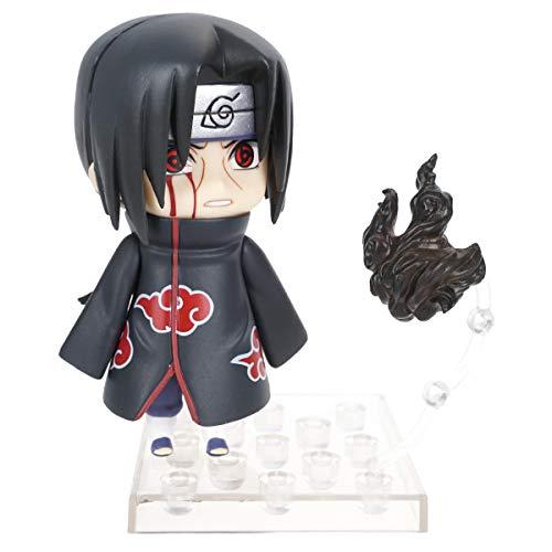 CoolChange Figura Chibi de Itachi Uchiha de Naruto, Figura: Itachi Uchiha