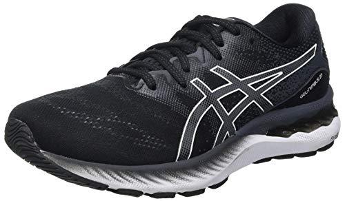 ASICS Herren 1011B004-001_43,5 Running Shoes, Black, 43.5 EU