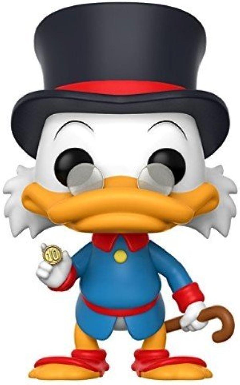 Funko 20057 Actionfigur  Disney - Duck Tales  Scrooge McDuck