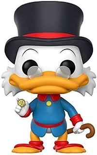 Funko POP Disney: DuckTales Scrooge McDuck Collectible Figure