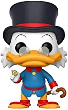 Funko POP Disney: DuckTales Scrooge McDuck Collectible Figure