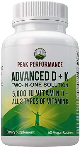 Up to 26% off Peak Performance Health Supplements