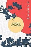 Kakebo: il metodo giapponese del risparmio