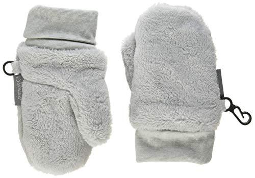 Sterntaler Unisex Baby Fäustel Cold Weather Gloves, Kiesel, 1 EU