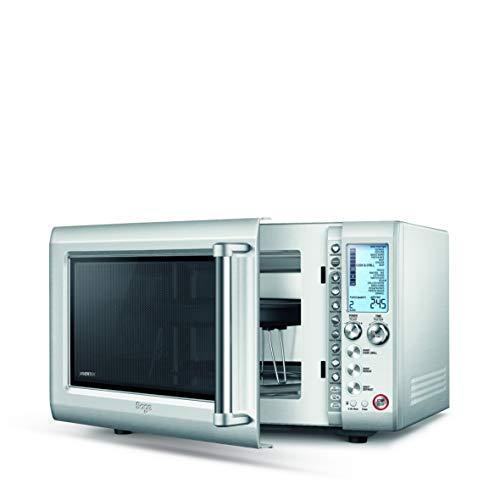 Sage BMO700BSS Smart Inverter Microwave, Stainless Steel, 1000 W, 25 liters