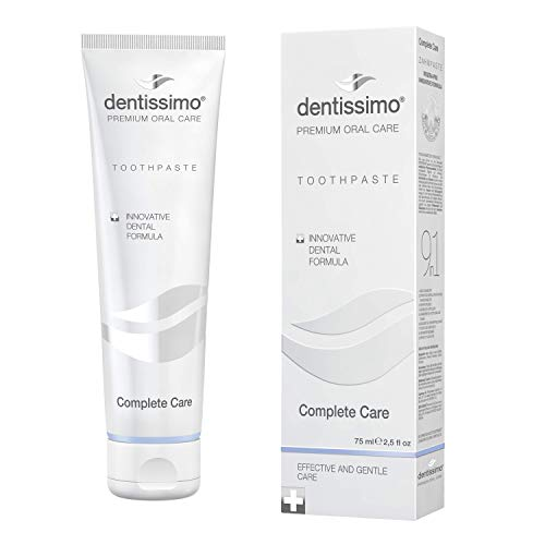 Dentissimo Toothpaste Complete Care