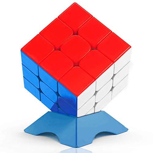 【2021年最新版】ルービックキューブの人気おすすめランキング11選【競技用も紹介】