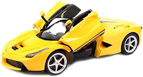 Ferrari La Ferrari RC Car Officially Licensed Replica Model Remote Control Vehicle 1 14 Scale product image