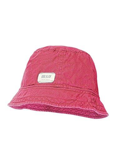 maximo Mädchen Hut Mütze, Rosa (Rosa Malve 41), 57
