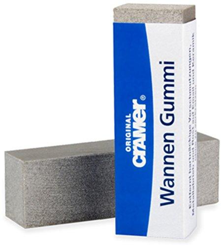 Wannen-Gummi lose f.Keramik- und Email- oberflächen Der gute Griff
