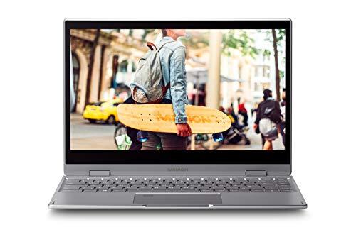 MEDION E4271 – El portátil con formato delgado