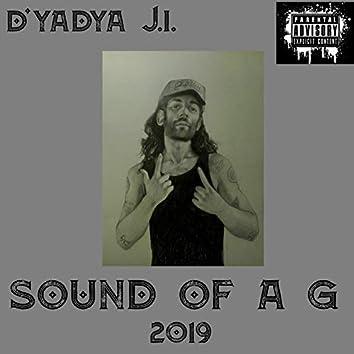 Sound of a G