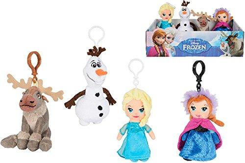 Simba 6315874192 Frozen Schlüsselanhänger