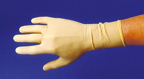 SAFESKIN 038855 Latex-Handschuhe, KIMTECH PURE G5, Größe L