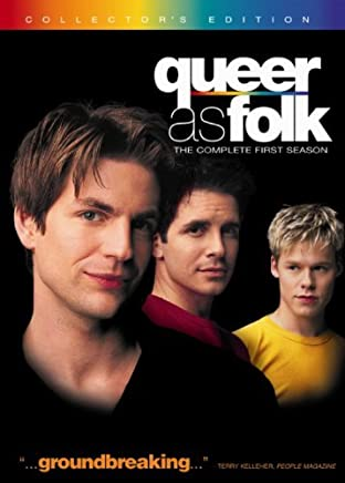 Queer as Folk: Season 1 by Gale Harold
