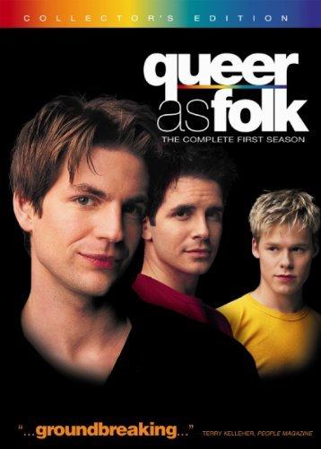 Queer as Folk: Season 1 by Gale Harold