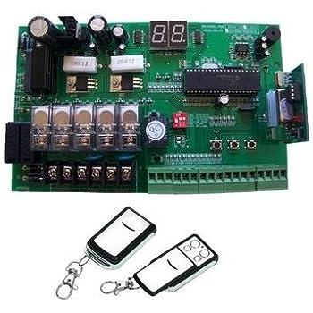 420-430Somfy Boitier /électronique RTS pourmoteur FREEVIA 280-300 600 LS