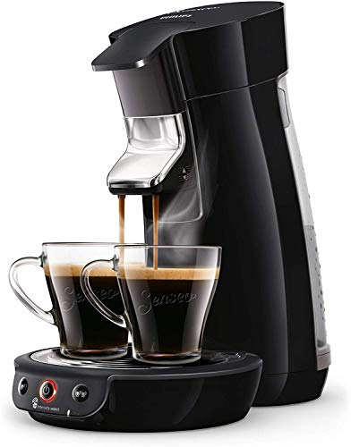 Philips Senseo Viva Cafe HD6561/69 Kaffeepadmaschine...