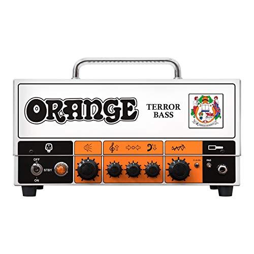 Best Prices! Orange Terror Bass 500-Watt Bass Head