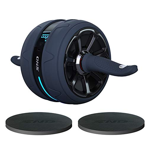SND Automatic Rebound AB Roller Wheel Review
