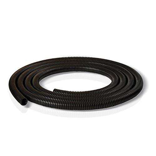 Leerrohr Kabelschutz Wellrohr Rohr für Bodensensor Bodenfühler Fußbodenheizung