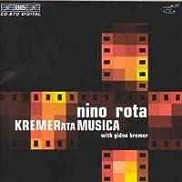 Rota: Chamber Music by NINO ROTA (2000-08-07)
