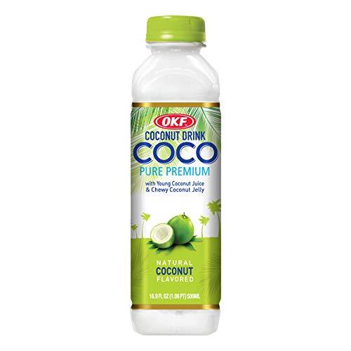 OKF Bebida de Coco 20x500ml