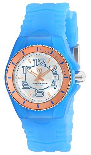 TECHNOMARINE Cruise Reloj DE Mujer Cuarzo Suizo 34MM TM-1151