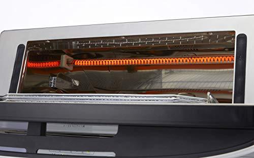 タイガー魔法瓶スチームコンベクションオーブンKAX-X130WFKAX-X130-WF