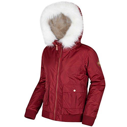 Regatta Womens/Ladies Berdine Waterproof Termo-Guard Walking Jacket