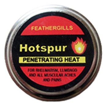 Hotspur'Fiery Jack' Ointment 60g