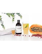 Akesi Bio-Fermented Papaya Leaf Tonic 500 ml