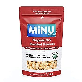 Best organic peanuts Reviews
