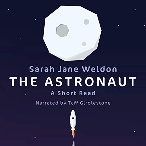 The Astronaut: A Short Read Titelbild