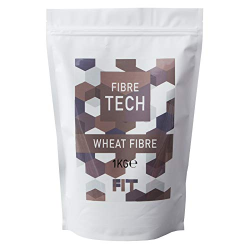 Fibre Tech - Wheat Fibre 1KG