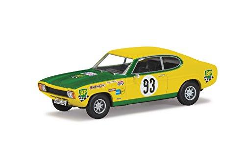 CorgiVA13312 Ford Capri 2300GT Mk1 1969 Tour de France Automobile Modelo