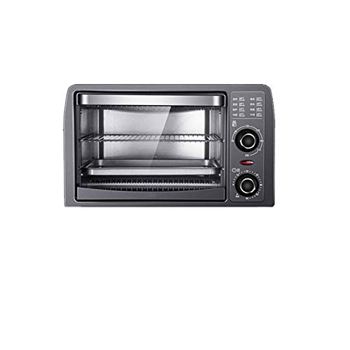 41nXviKqvIL. SS500  - Oven Built-in Electric Double Oven & timer Built In Double Oven - Stainless Steel 1200 W Mini Oven Mini Oven Powerful