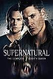 Tainsi Sobrenatural (Temporada 7-2011) Poster,11x17in,28x43cm