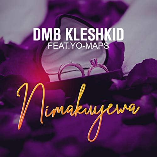 Dmb feat. Yo Maps